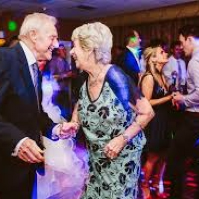 Grandparent Dance Songs - CRYSTAL SOUND